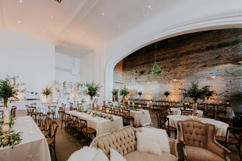 Brides Cant Get Enough Of This Tampa Wedding Venue Southern Living