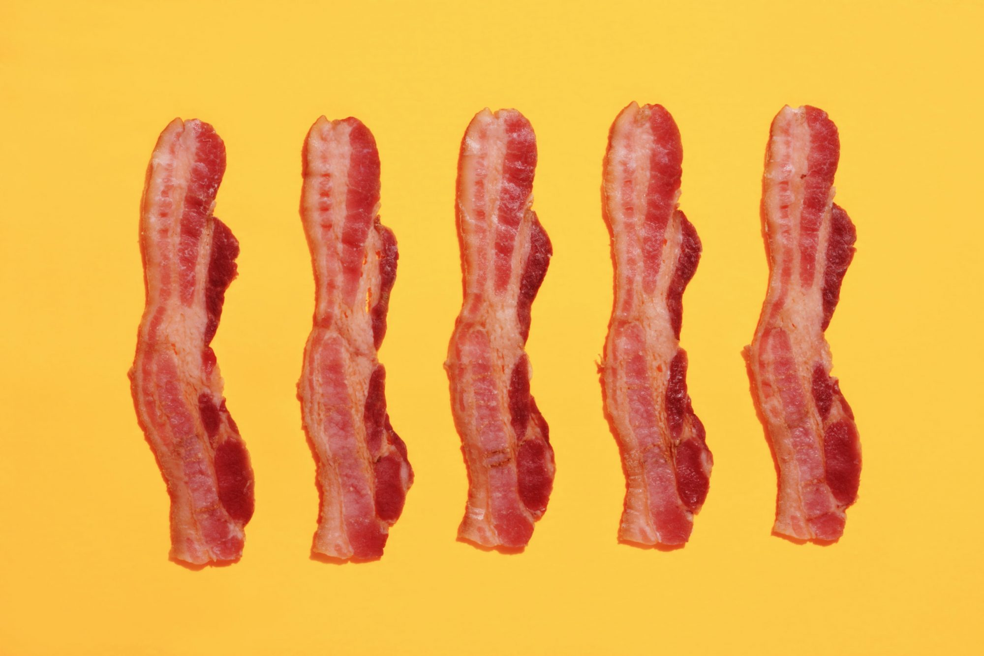 12 'Unhealthy' Foods Nutritionists Eat