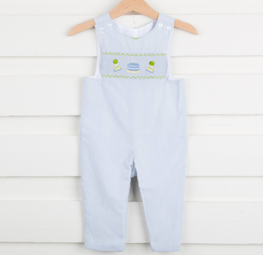 RX_1706 Smocked Longall