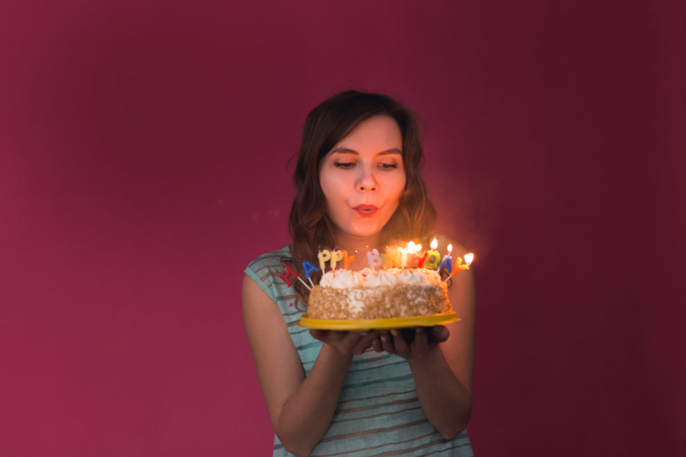 This is the most popular birthday in the U.S.