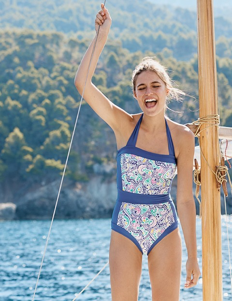 One-Piece Bathing Suits That Look Great On Every Body Shape Boden