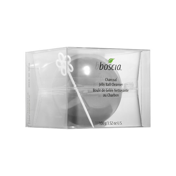 Boscia Charcoal Jelly Ball Cleanser
