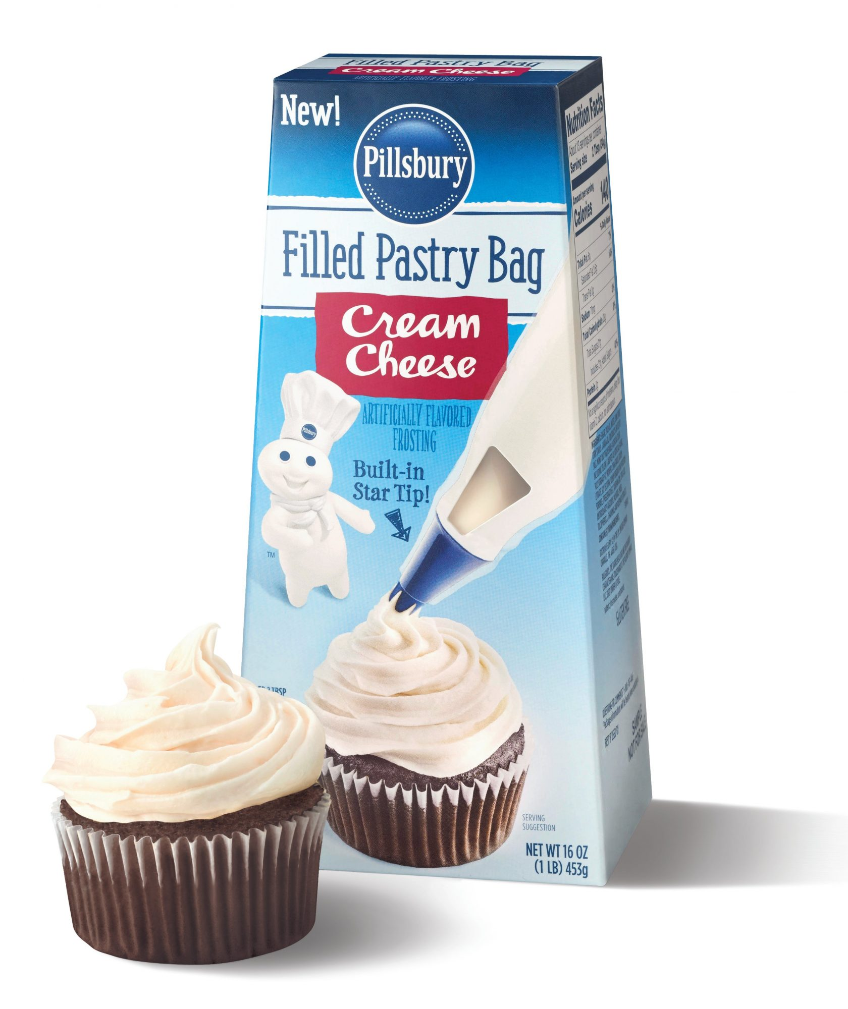 This Genius New Tool Will Help You Frost Cupcakes Like a Pro