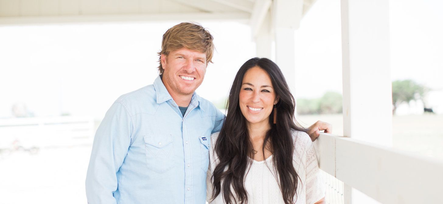 Joanna Gaines Can T Get Enough Of These Three Paint Colors
