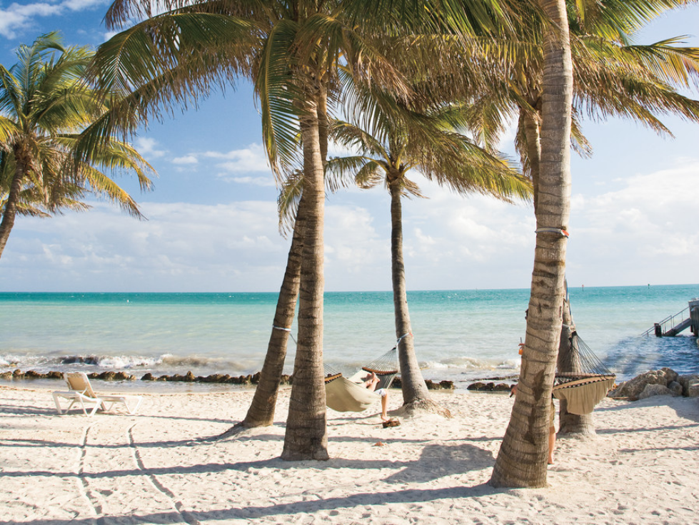 You're on Island Time in Key West
