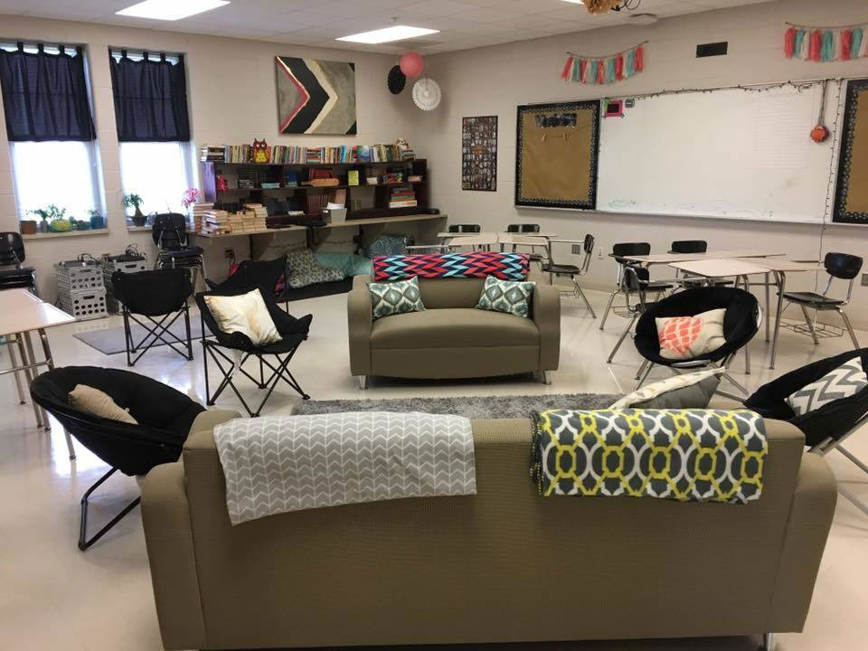 How These Alabama Teachers Decorate Their Classrooms Will Blow You