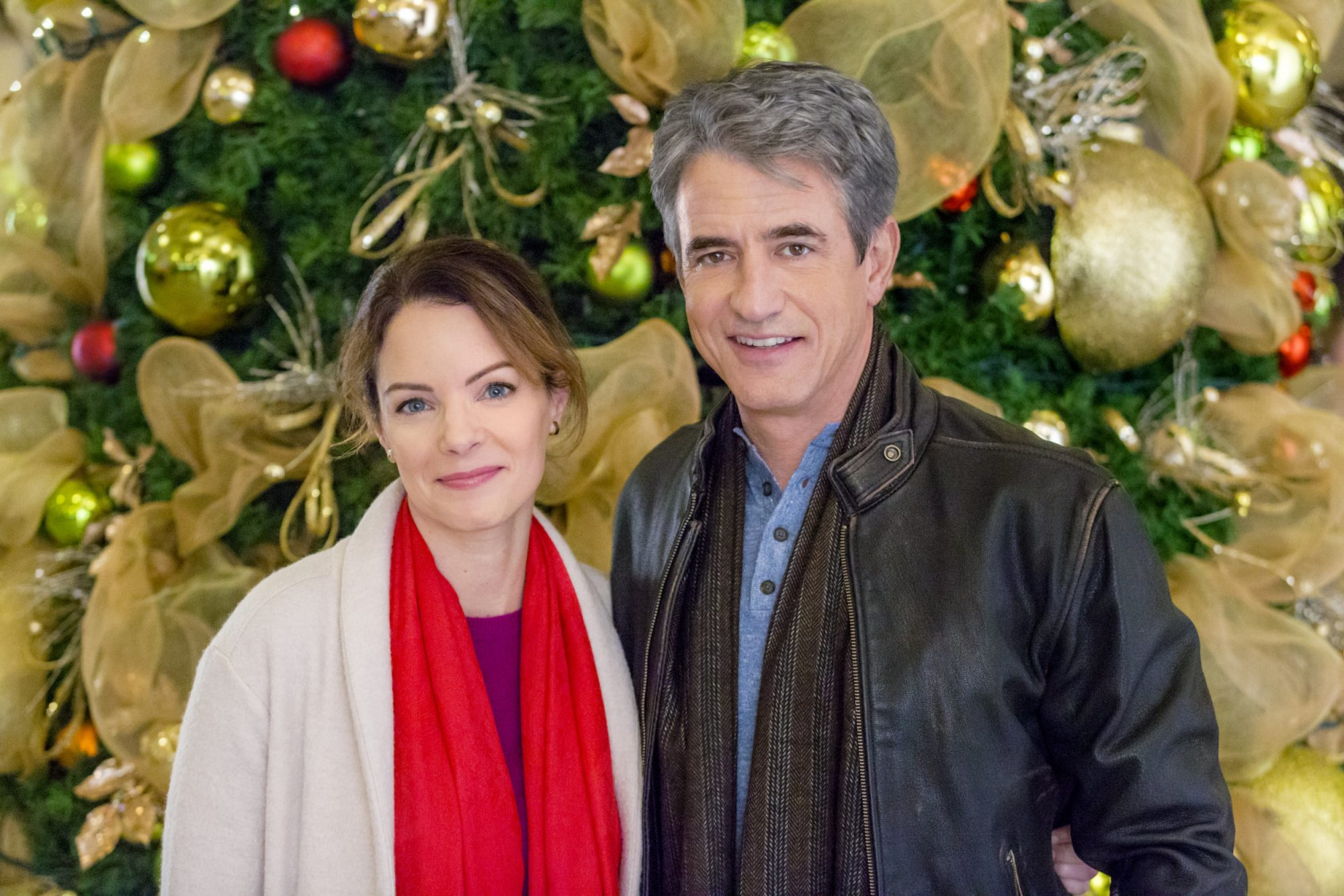 Mark Your Calendars for the Biggest Hallmark Christmas Movie of the ...