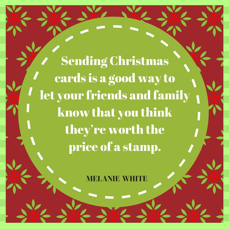 Celebrity Christmas Quotes