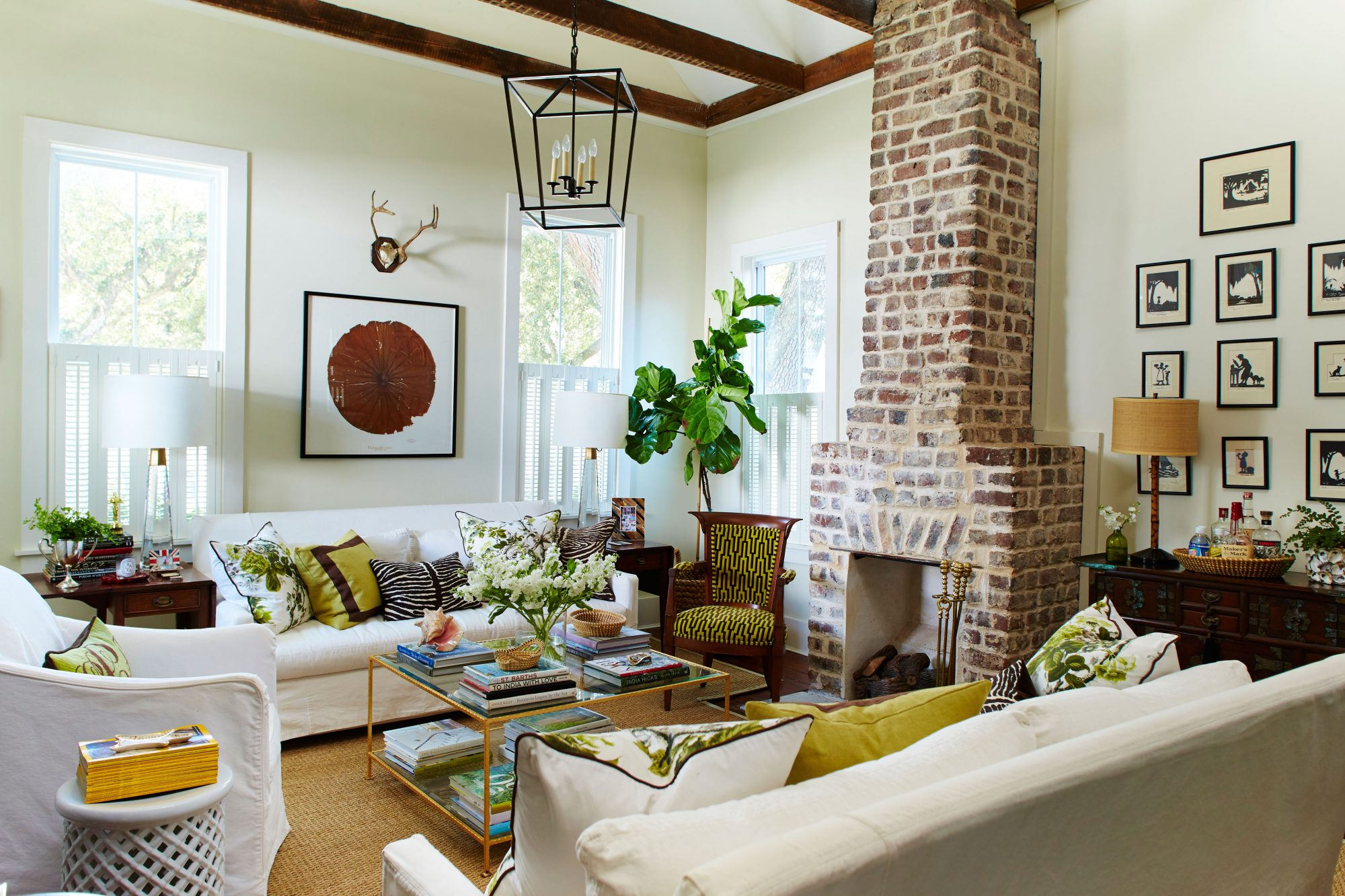Decorating Tips From Mama That Deserve A Comeback