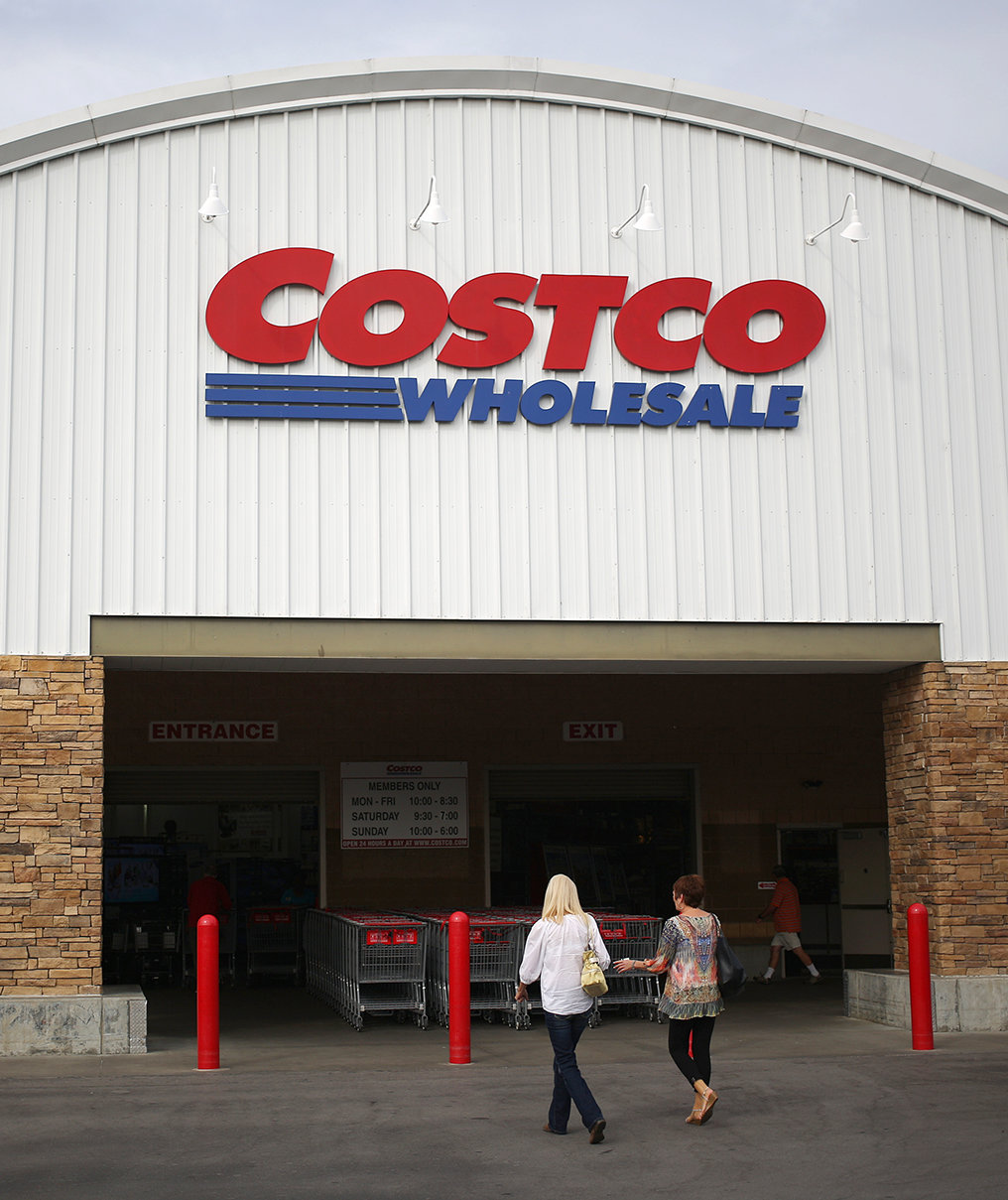 Costco's Black Friday Deals Cancel Out the Cost of Your Membership
