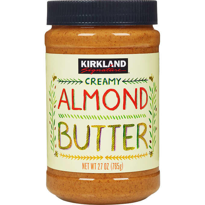 12 Healthy Items That Are Cheaper at Costco Than on Amazon costcoalmondbutter