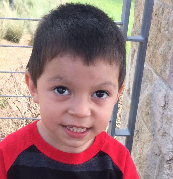3-Year-Old Boy Missing for 24 Hours in Texas National Forest Found Safe