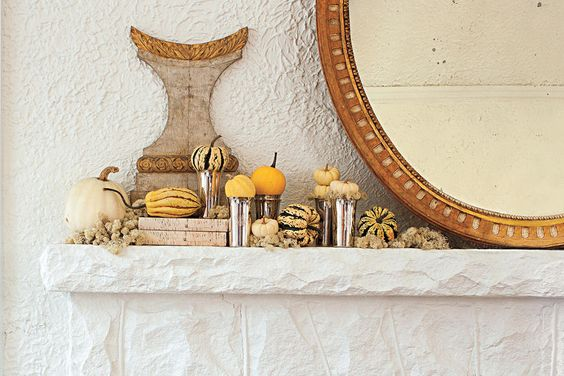 Fall Decorating Tricks