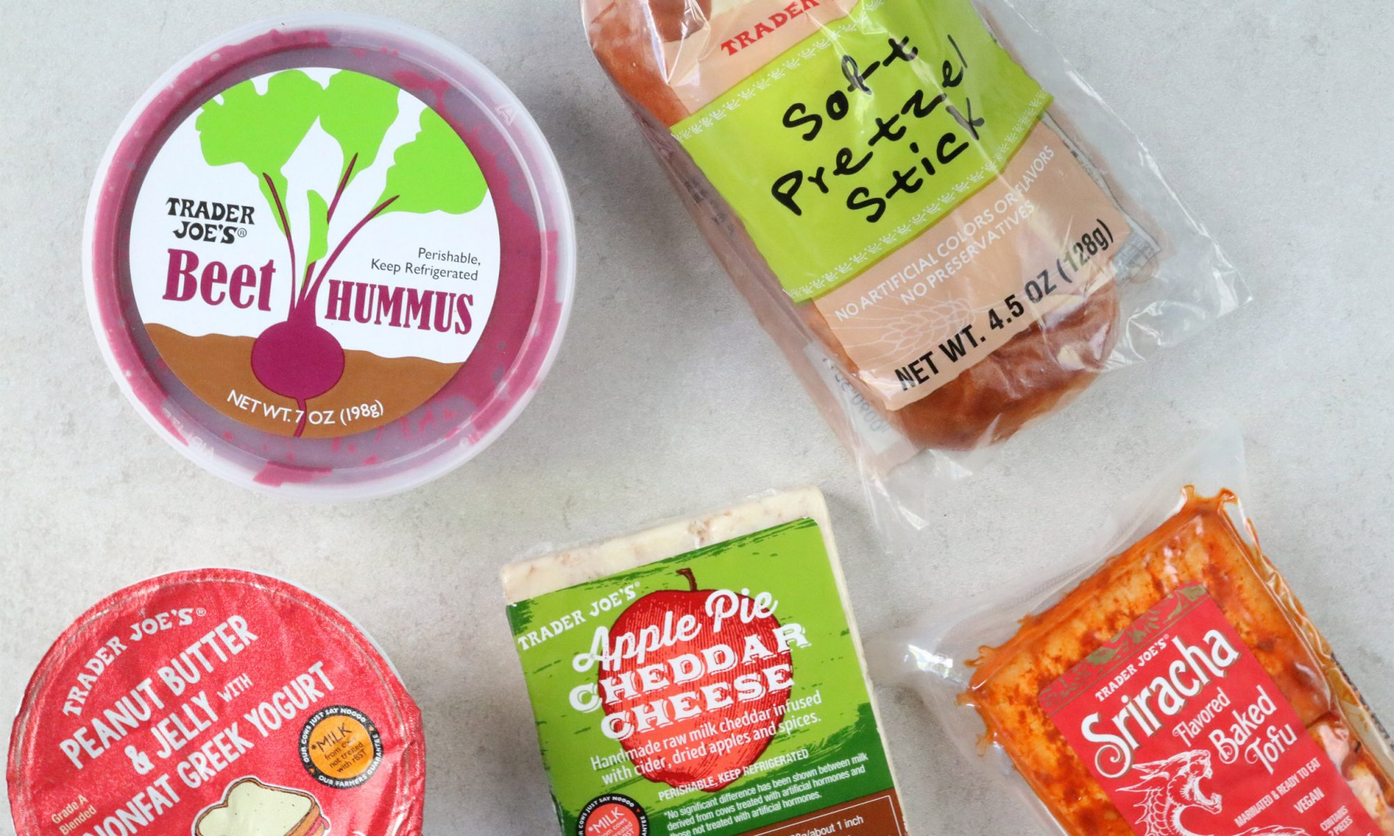 The Top 5 Trader Joe's Novelty Breakfast Foods