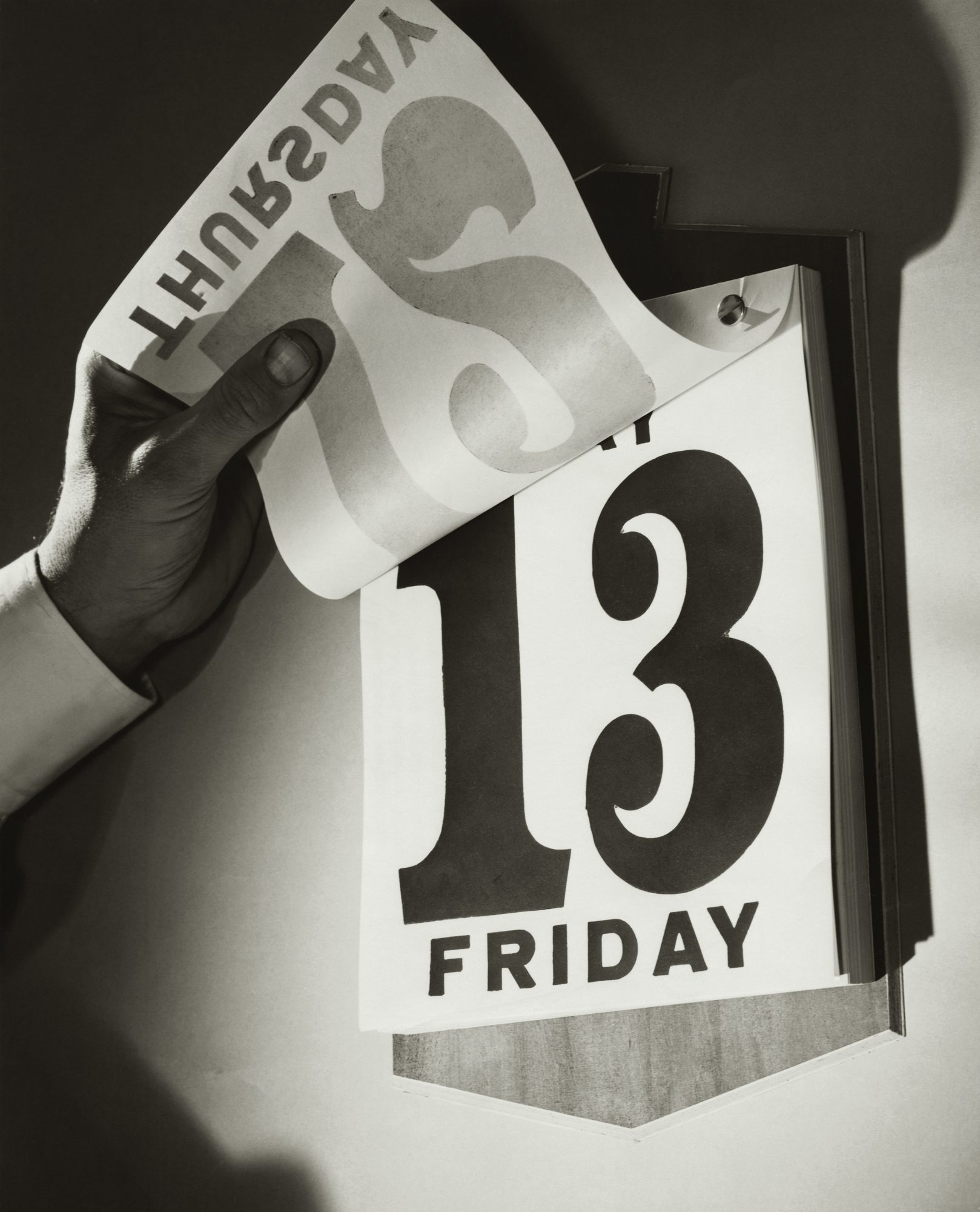 Why Friday the 13th Is a Real Nightmare for Some People