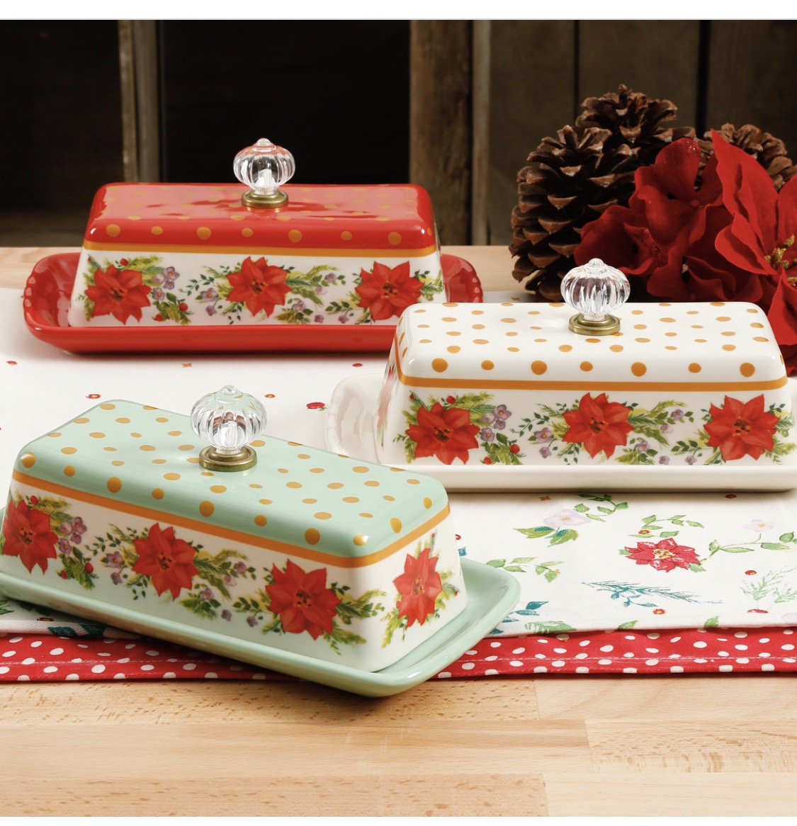 Ree Drummond Holiday Collection