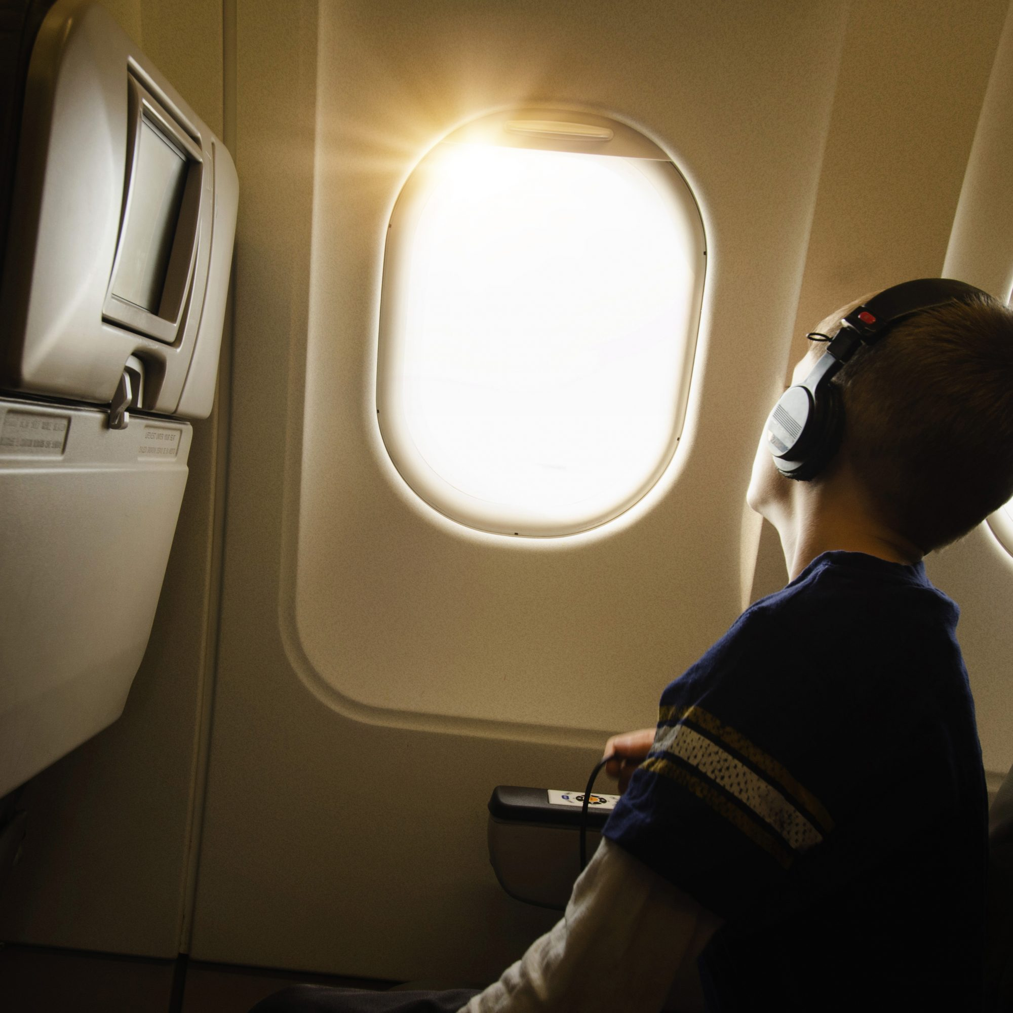 Why an Airplane May be Worse For Your Skin Than a Tanning Bed