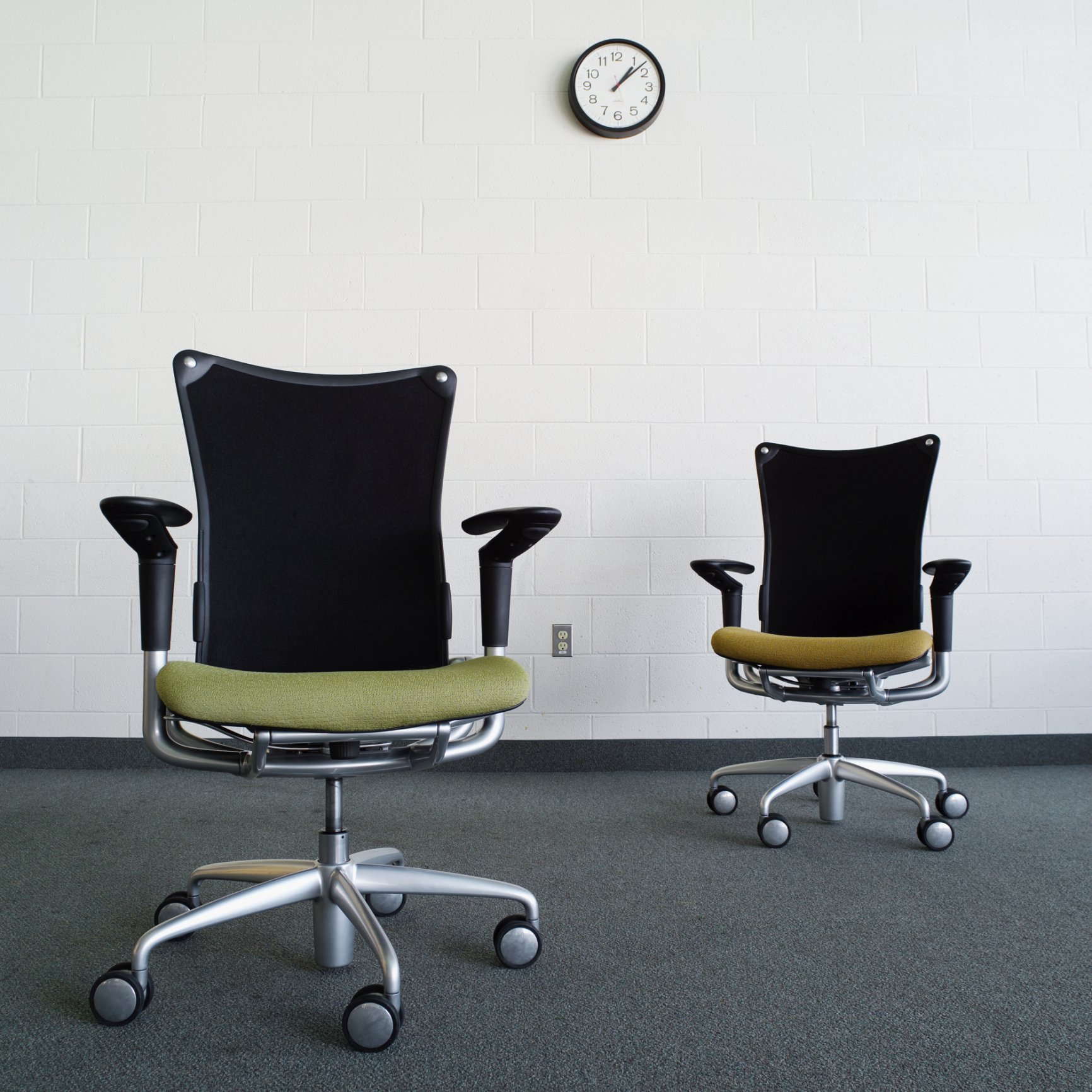 You Can Lose Fat by Sitting Less at Work
