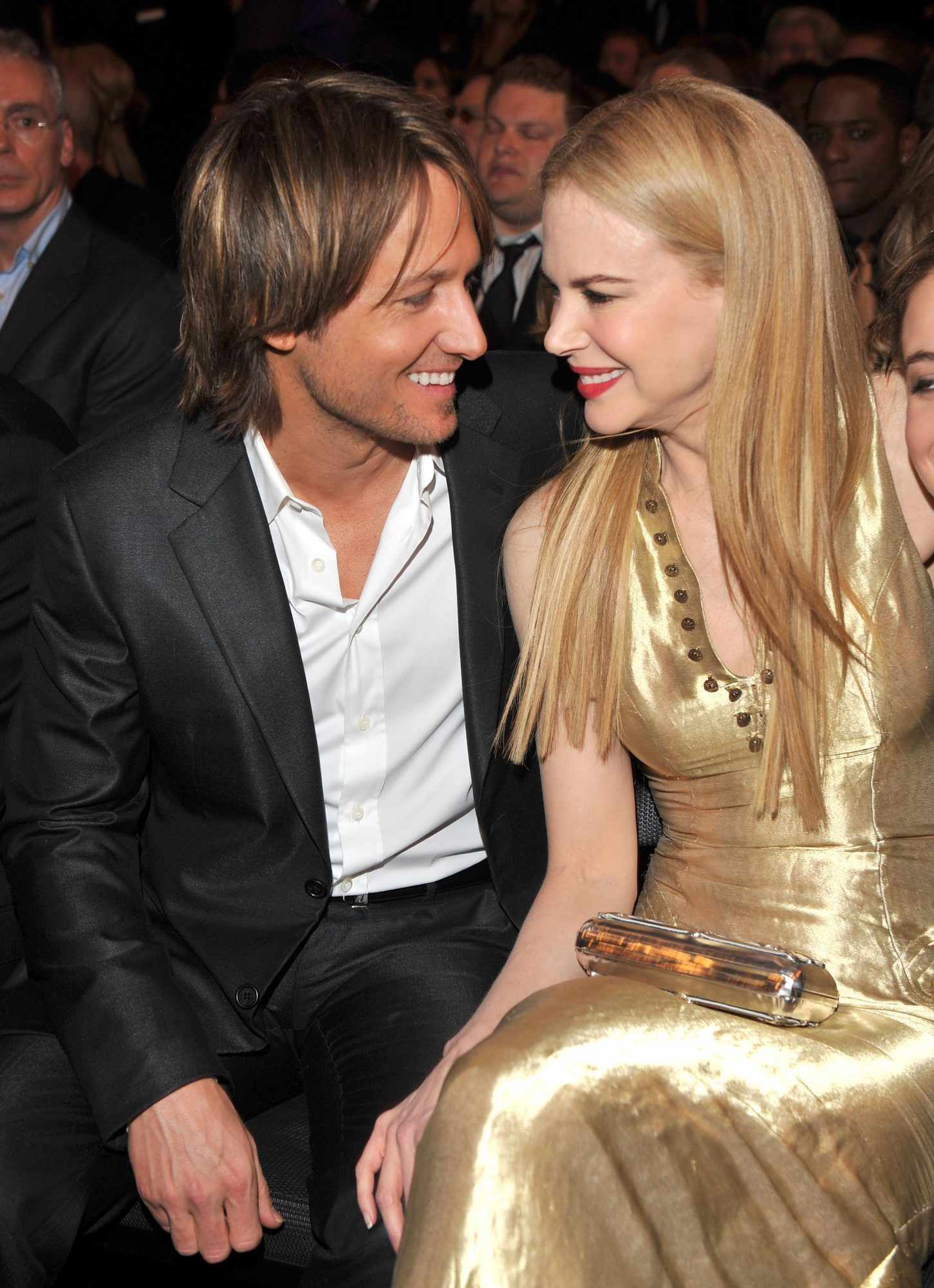 Relationship Advice From Keith Urban And Nicole Kidman: How Nicole Kidman And Keith Urban Fell In Love