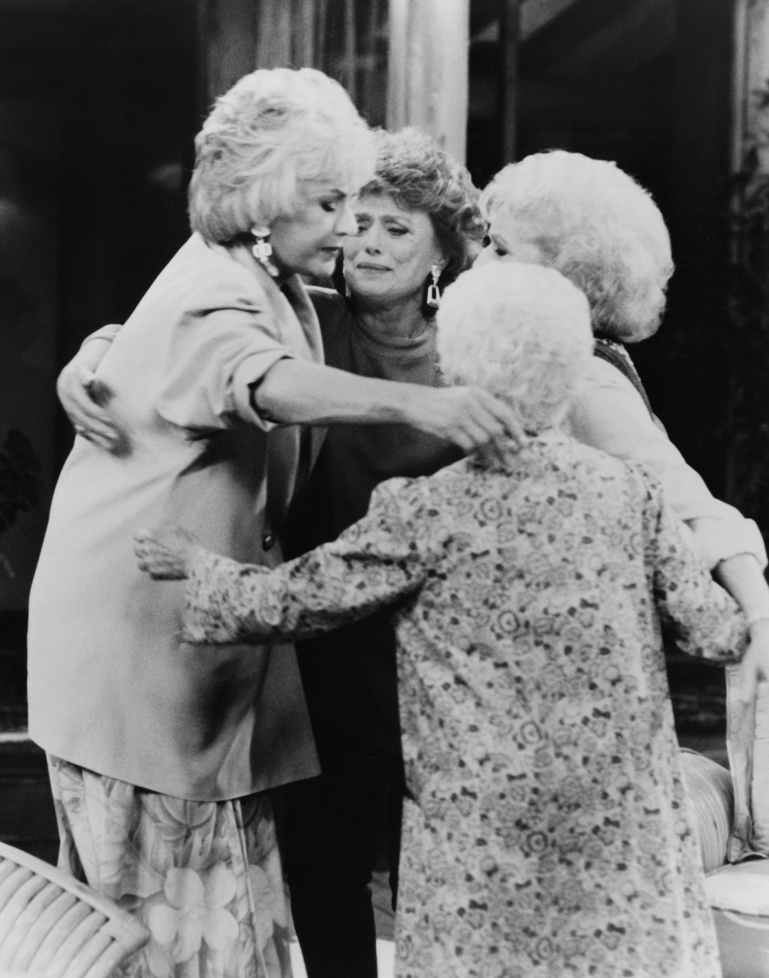 The Golden Girls Final Episode