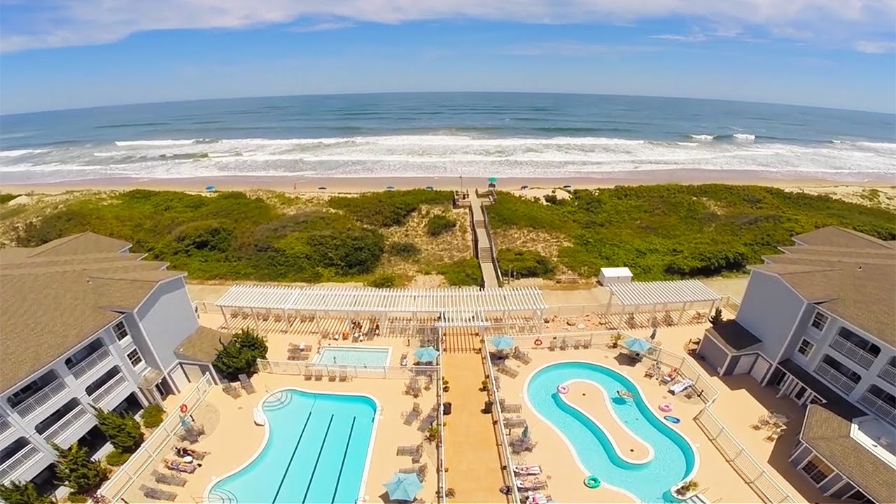 Hampton Inn Outer Banks