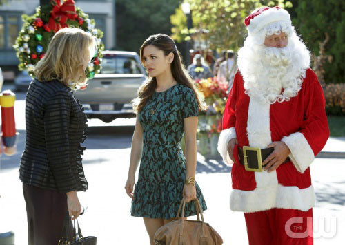 Hart of Dixie,  Blue Christmas