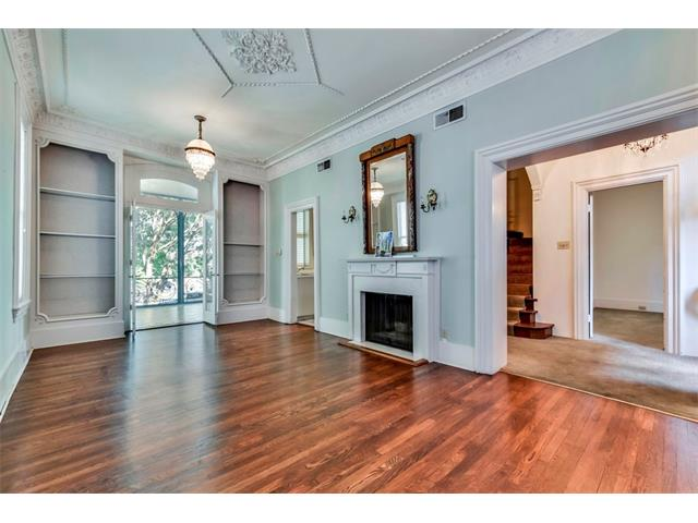 Historic Home For Sale In Austin Texas Southern Living