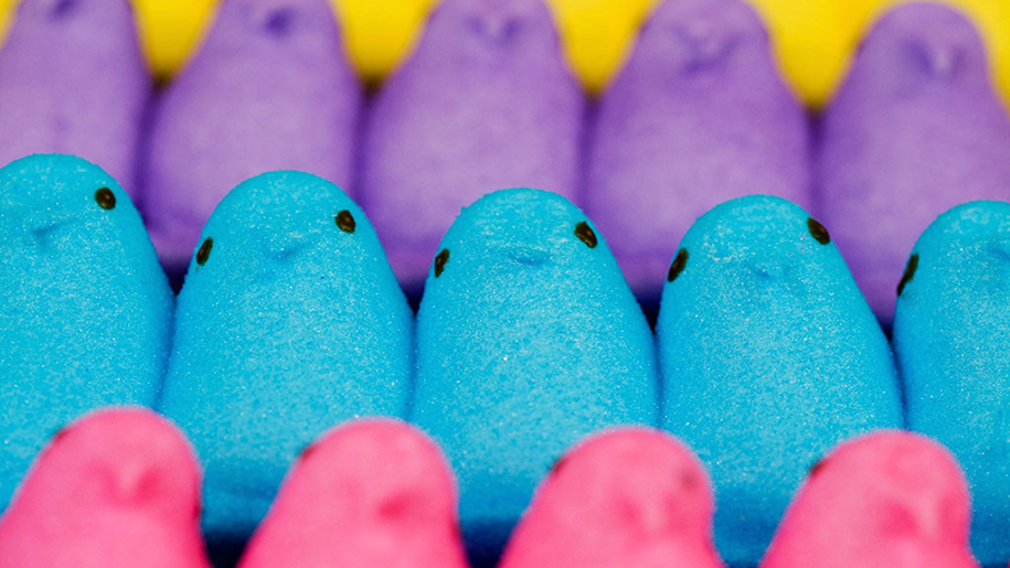 The History of Peeps