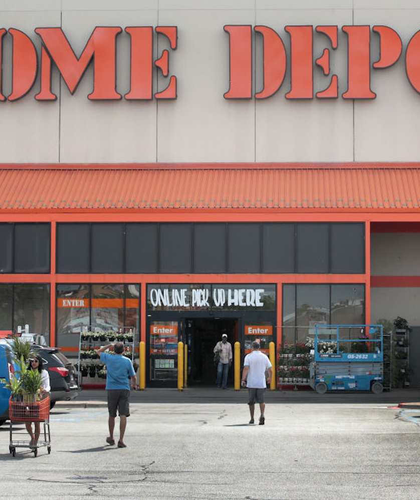 Home Depot Bought The Company Store—And It's About to Become Your Go-To Decor Destination