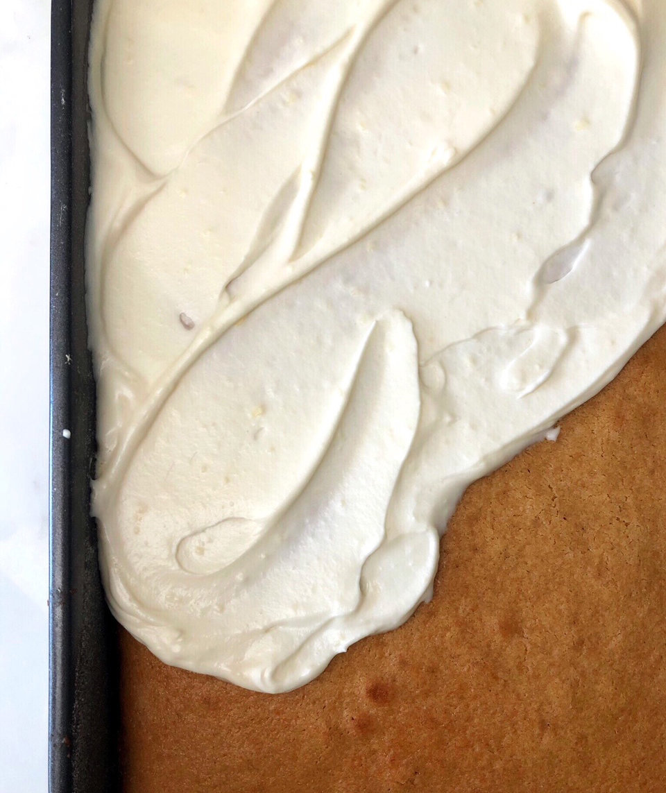 I Gave Cream Cheese Frosting a Makeover and Now I'll Never Go Back to the Original