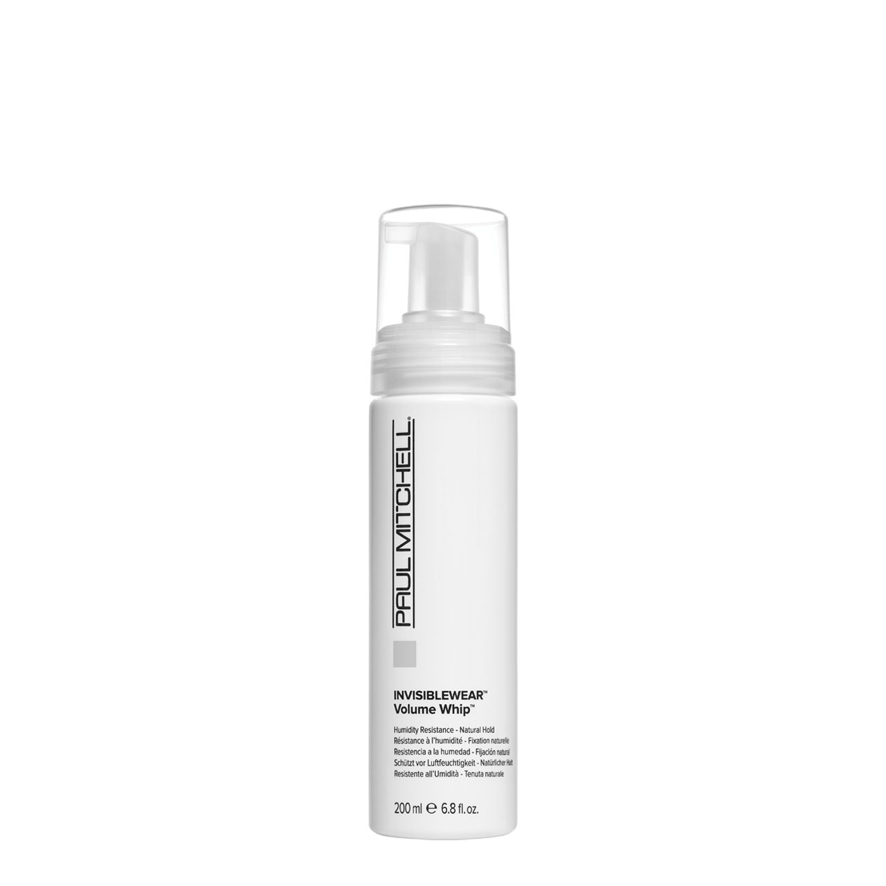 Paul Mitchell Invisible Wear Volume Whip