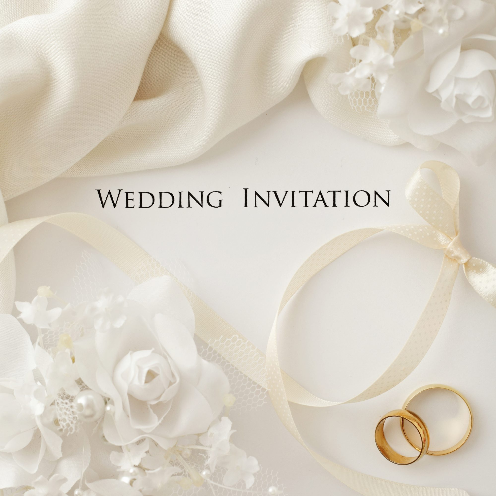 Wedding invitation etiquette can i include my gift for Wedding invitation include registry