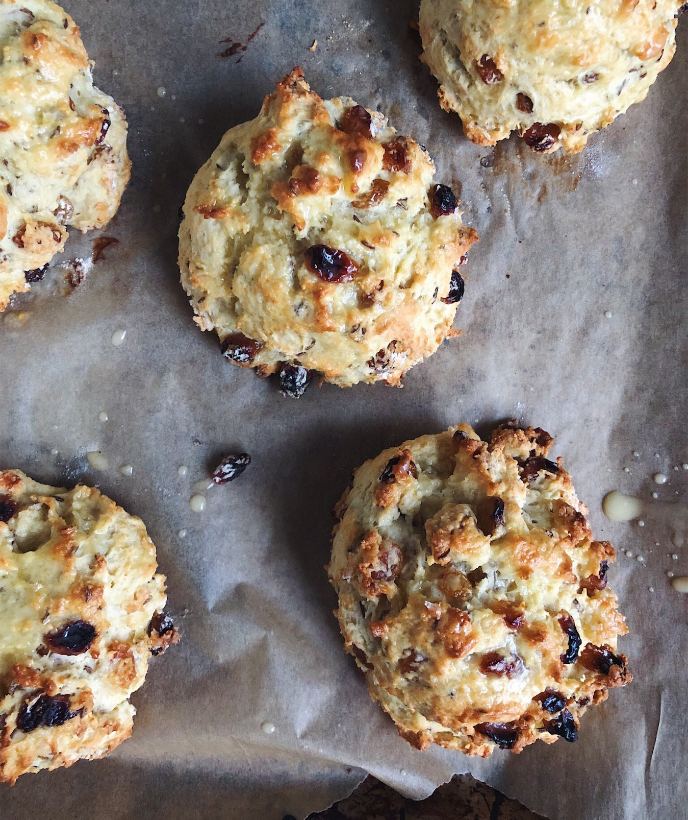 The Mini Irish Soda Bread Recipe You'll Eat All Year Round