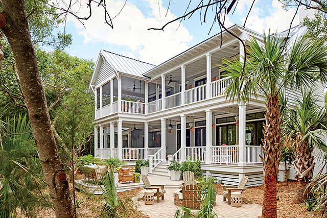 our best beach house plans for cottage lovers rh southernliving com beach cottage plans on pilings beach cottage plans on pilings