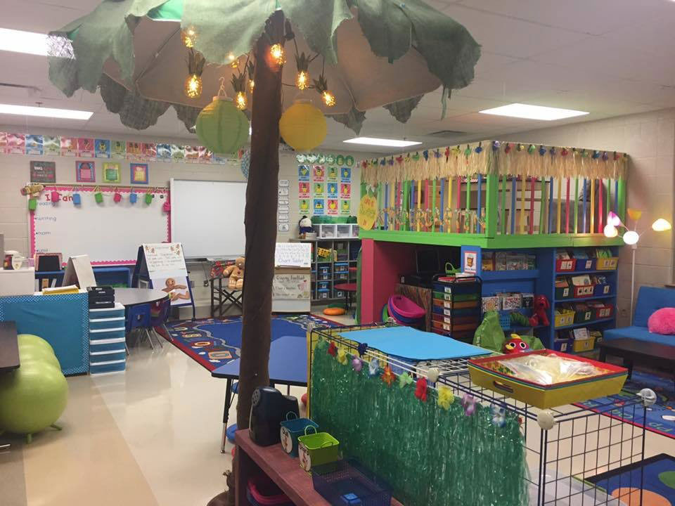 Beautiful Elementary Classrooms ~ How these alabama teachers decorate their classrooms will