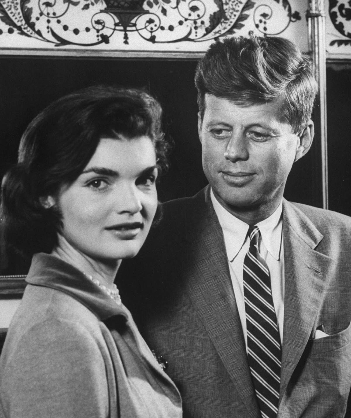 JFK and Jackie Kennedy's Virginia Estate Just Sold for $2.85 Million