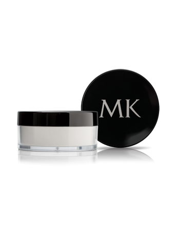 RX1707_ All-Time Best Skincare Secrets Mary Kay Translucent Loose Powder