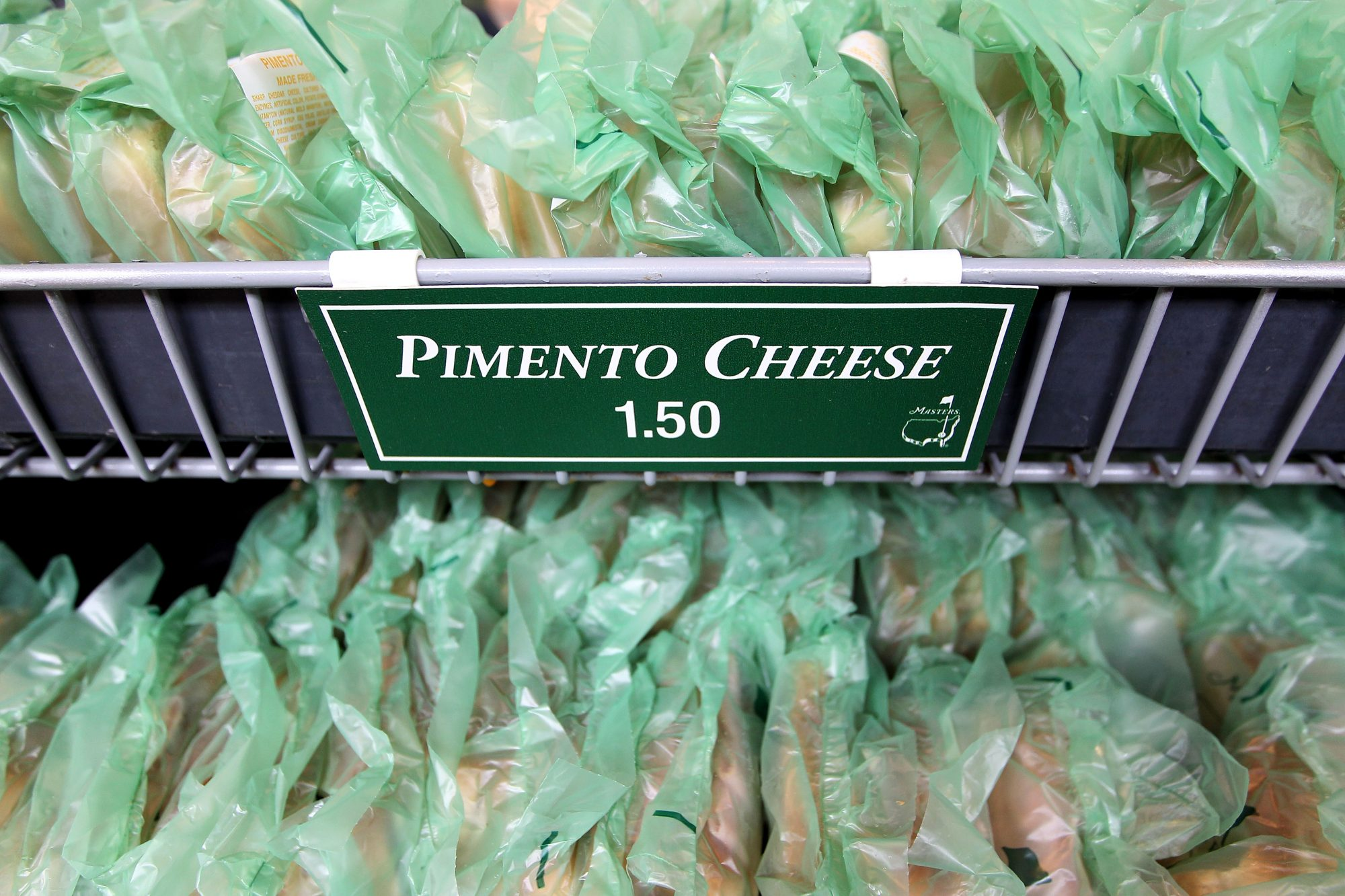 Our Favorite Pimento Cheese