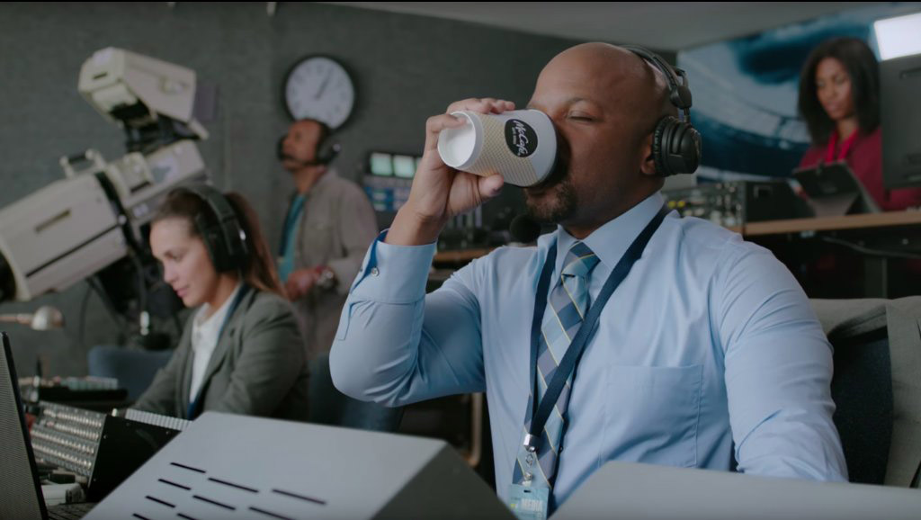 McDonald's Pokes Fun at Itself After Twitter Fail: 'Nothing Comes Before Coffee'