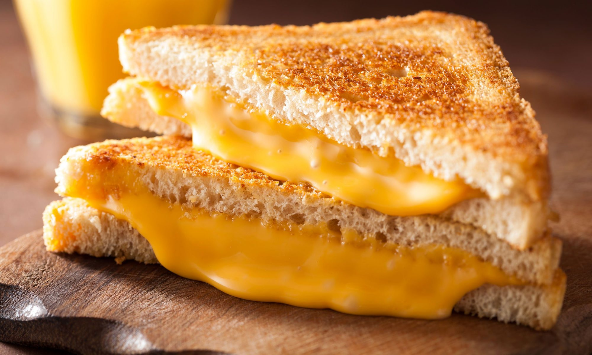 Why Some Cheeses Melt Better Than Others, According to Science