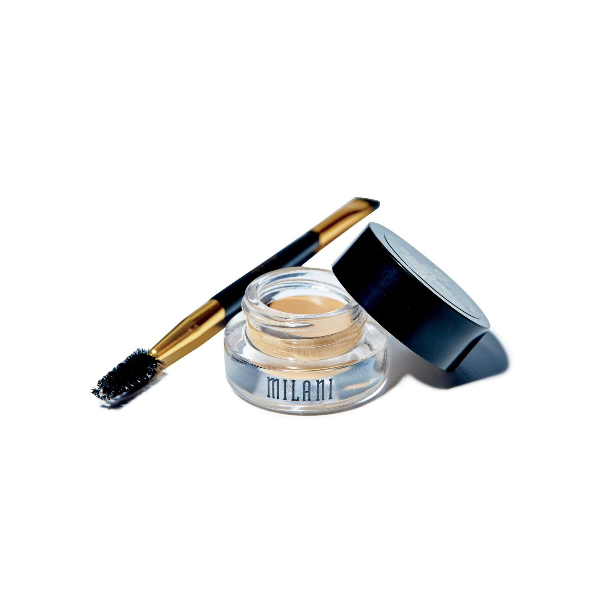 Milani Cosmetics Stay Put Brow Color in Natural Taupe