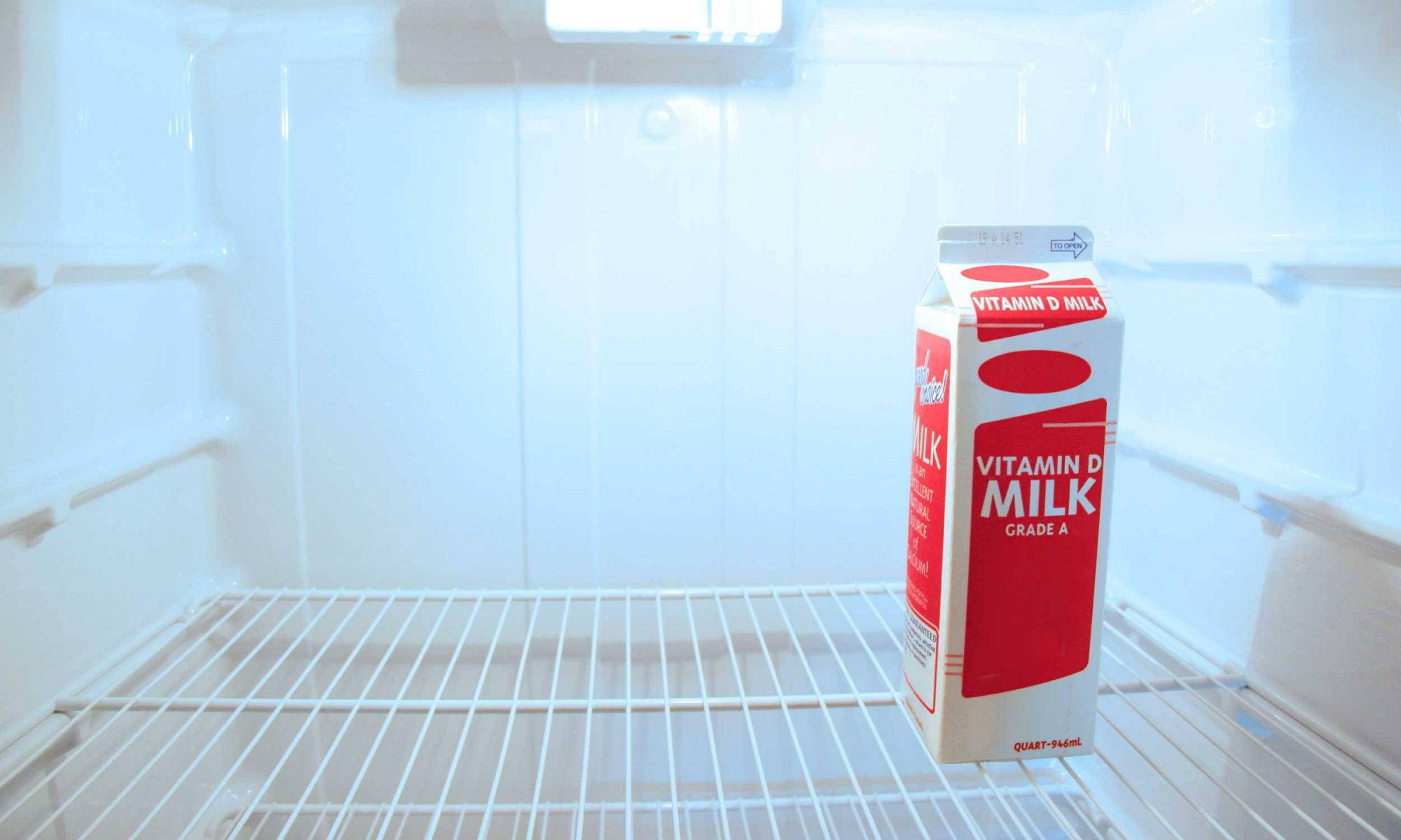 How to Store Milk So It Doesn't Spoil Immediately