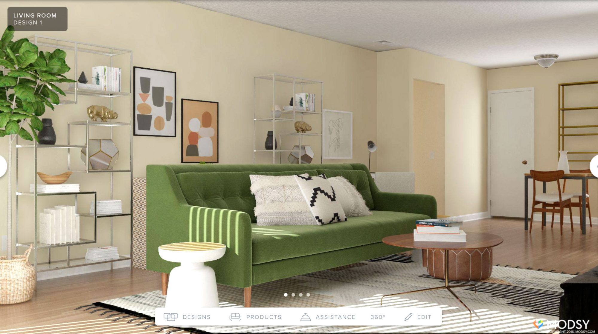 Design Your Dream Home Without Leaving The Sofa