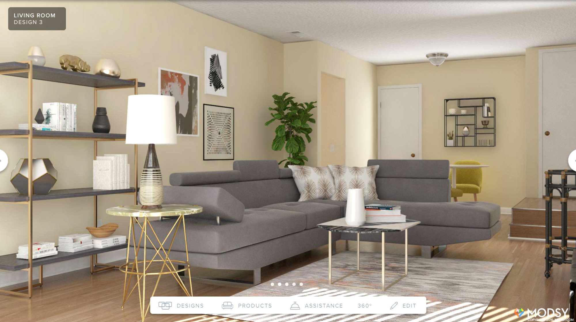 Design Your Dream Home Without Leaving The Sofa Southern