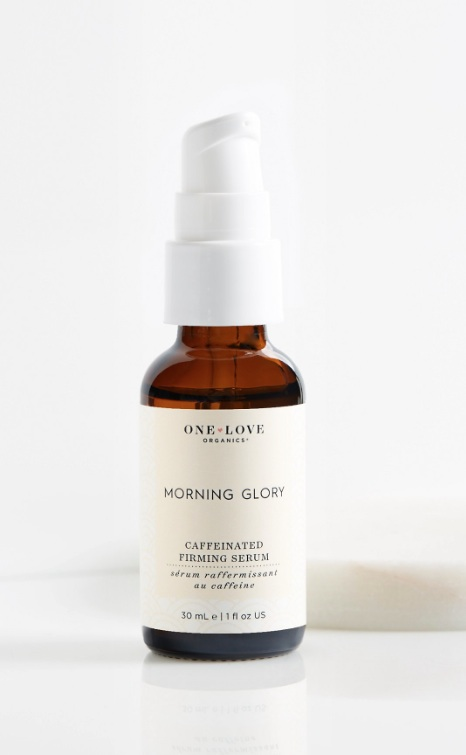 RX1707_ All-Time Best Skincare Secrets Morning Glory Caffeinated Firming Serum