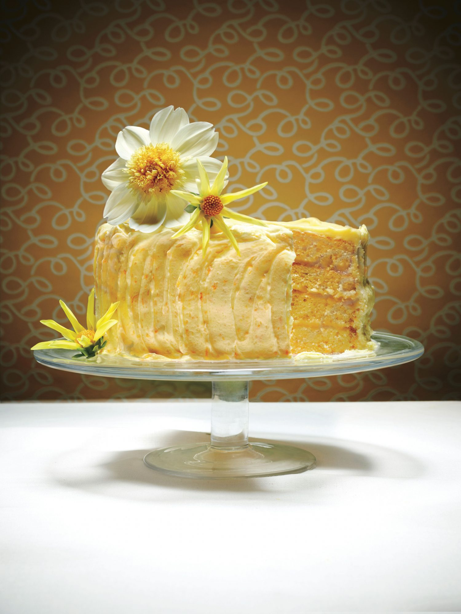 The Most Beautiful Cakes We\'re Planning to Bake in 2018 - Southern ...