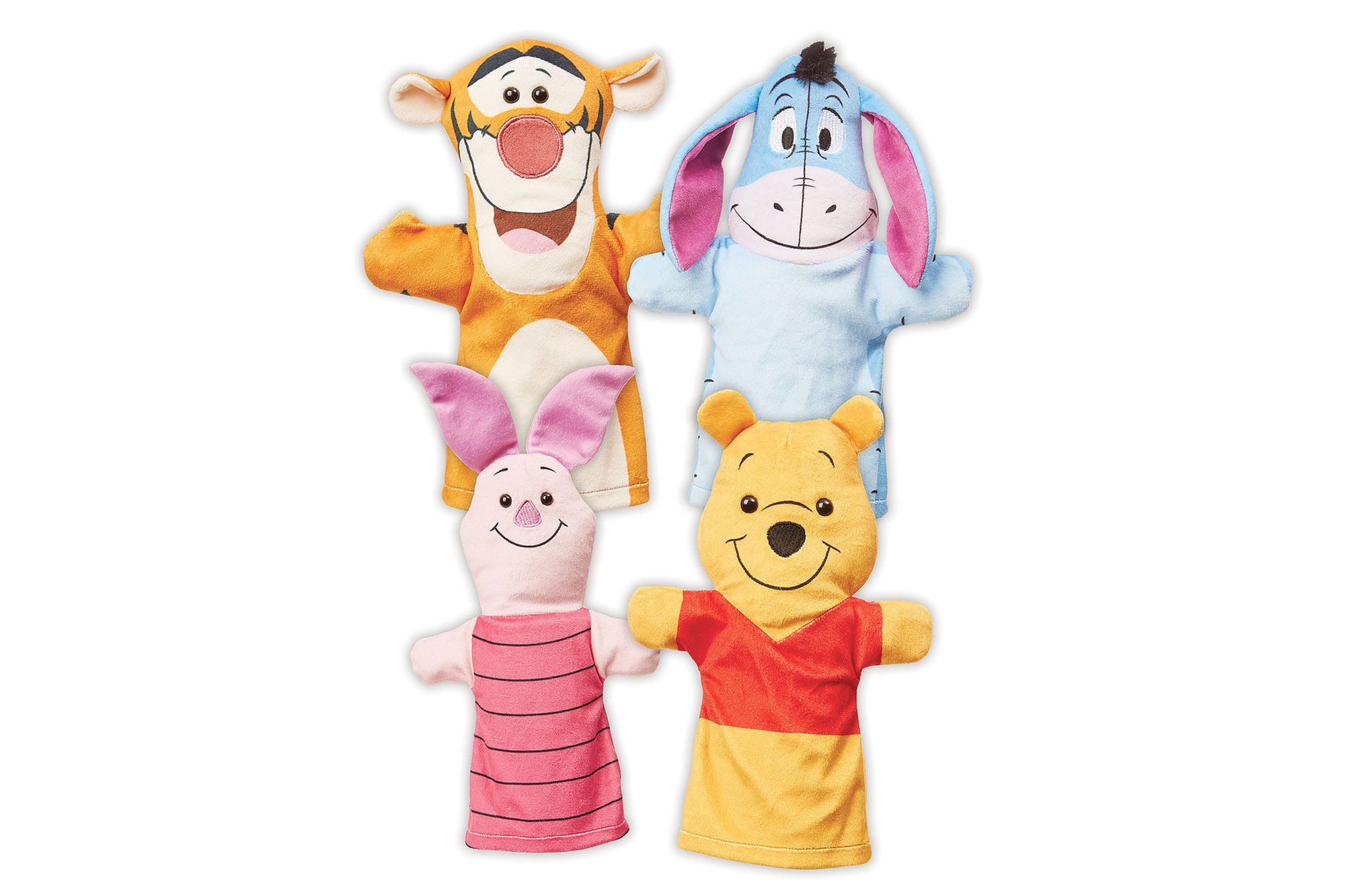Holiday Magic from the Mouse! From Pooh to Princesses, Shop 13 of the Cutest Disney Toys