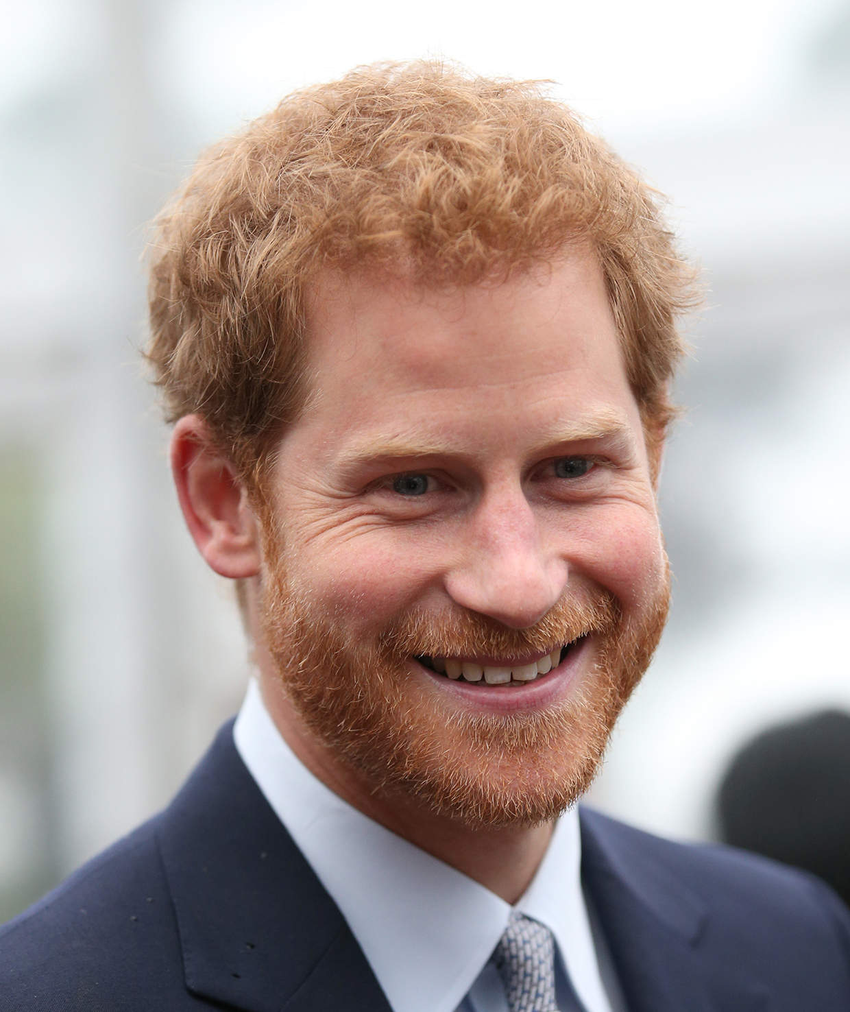 Prince Harry's Name Isn't Actually Harry