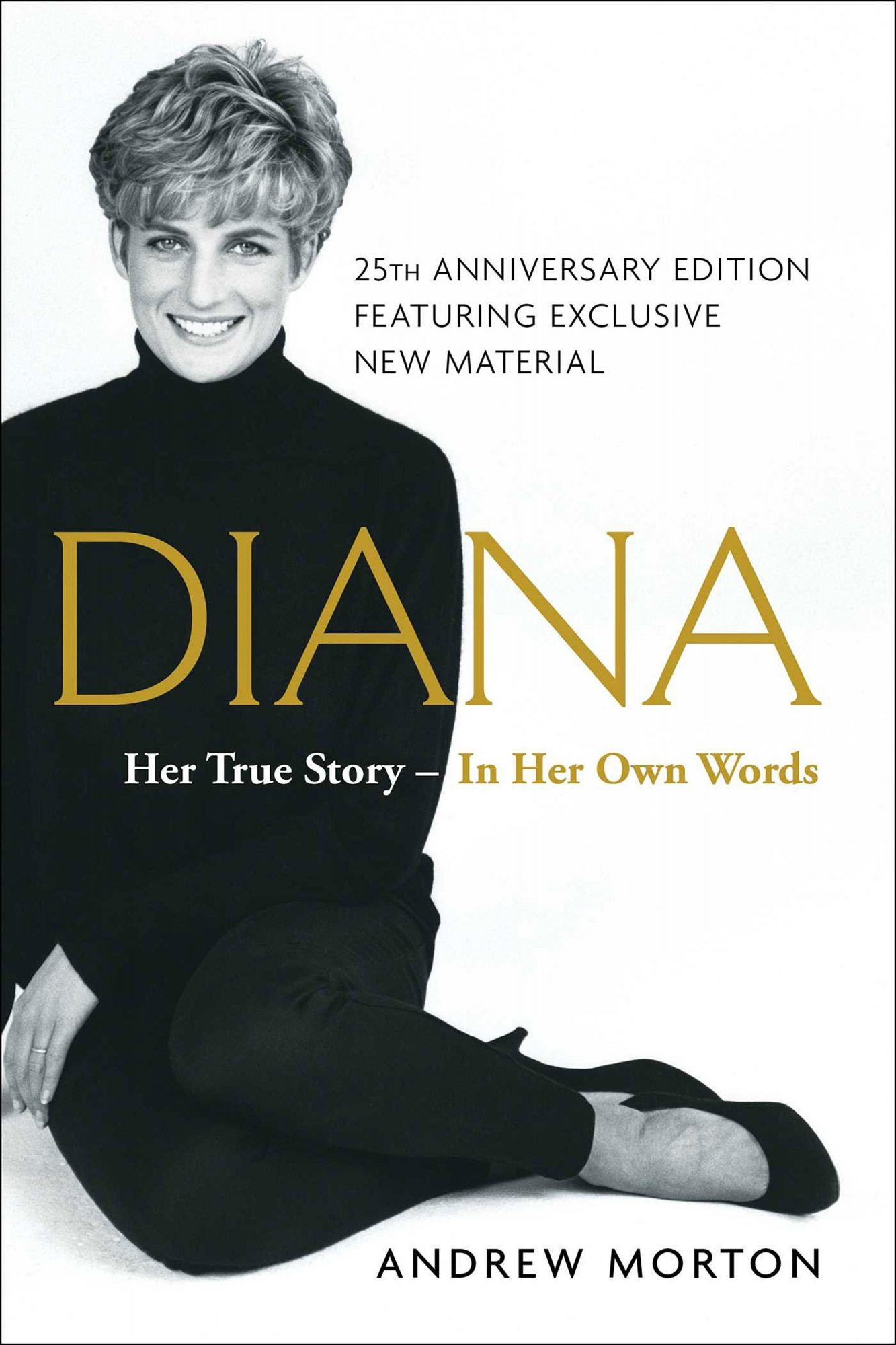 The Best Books About Princess Diana and Her Boys
