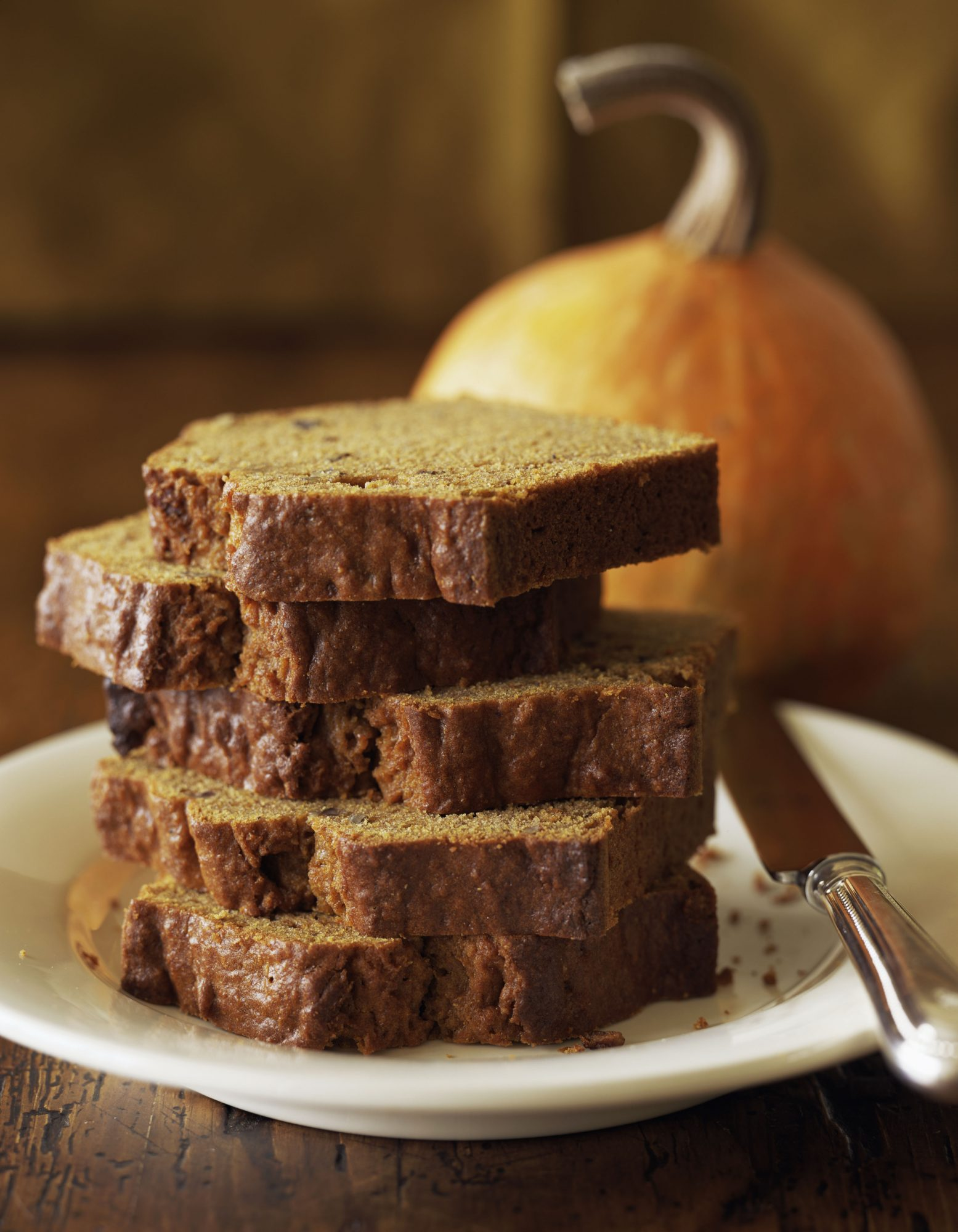 The 10-Second Trick for Better Pumpkin Bread